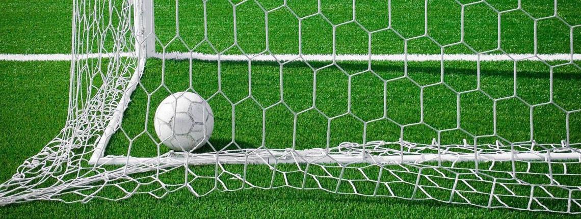 Teren de fotbal omologat