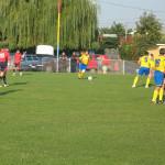 Teren fotbal omologat